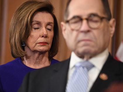 House Democrats Unveil Two Articles of Impeachment Against Trump