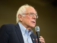 Bernie Sanders Retracts Endorsement of Young Turks' Cenk Uygur