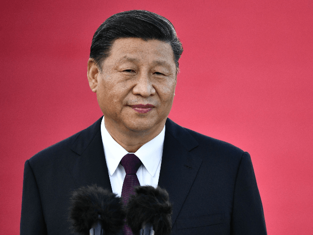 Xi Jinping: China Will Use Belt and Road to Create Universal 'Rules and Standards'