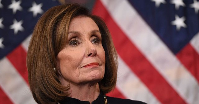 Breitbart Yale Psychiatrist Claims Pelosi Can Subject Trump to 'Involuntary' Mental Health Evaluation thumbnail