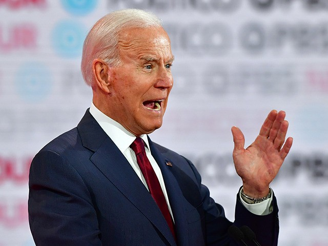 Former White House press secretary apologizes after mocking Joe Biden for stuttering