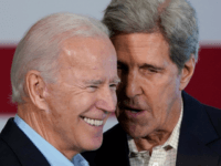John Kerry to Return in Biden Administration as 'Climate Czar'