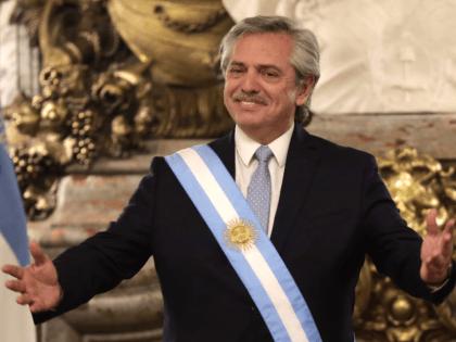 Argentina Passes One-Time Money Grab 'Wealth Tax,' Citing Coronavirus
