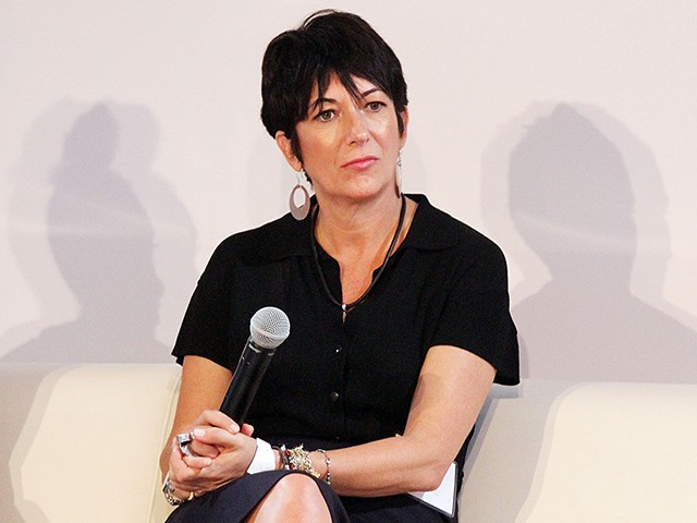 Report: Ghislaine Maxwell, Longtime Associate of Jeffrey Epstein, Arrested