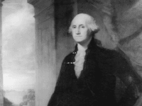 George Washington (1732 - 1799), the 1st President of the United States of America. (Photo by Three Lions/Getty Images)