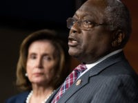 James Clyburn Floats Amendment to 'Get Rid of Impeachment Altogether' if Pelosi Fails