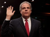Read Justice Department IG Michael Horowitz's Opening Statement