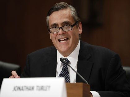 Turley: Biden's Leadership Has Been Absent Amid Court-Packing Push
