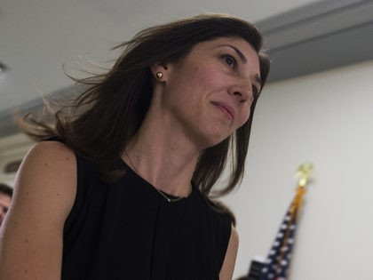 Lisa Page Sues DOJ, FBI for 'Leaking My Messages to the Press'