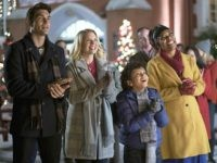 Hallmark Channel, Lifetime Wants to Make More Christmas Movies Focused on LGBT Characters