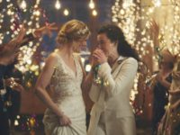 Under Pressure, Hallmark Pulls LGBT-Themed Wedding Ads