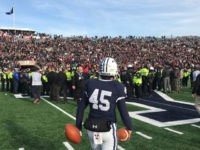Judge Gives Harvard-Yale Football Protesters a Slap on the Wrist