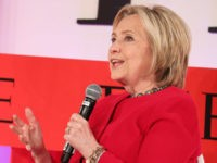 Hillary Clinton Dismisses Lesbian Rumors on Howard Stern