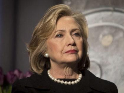 Hillary Clinton (AP File)
