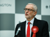 Corbyn Will Not Stand as Leader at Next Election After Crushing Defeat
