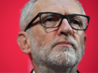 Labour Party Suspends Fmr Leader Jeremy Corbyn After He Rejected Antisemitism Report