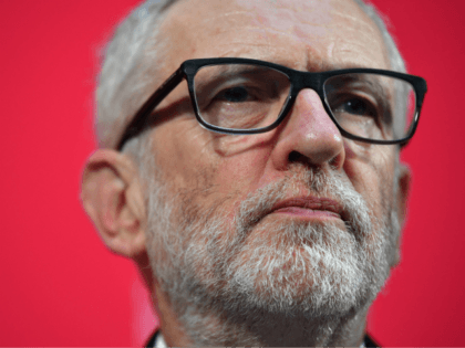 Leaked Tape: Corbyn a Security Risk, Says Labour Shadow Minister