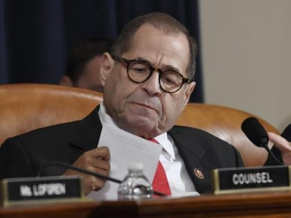 Nadler Failed to Swear in Witnesses at Judiciary Impeachment Hearings