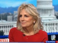 Jill Biden: 'You Can Never Say Anything Against Somebody's Child'