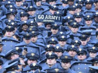 West Point to 'Investigate' OK Hand Gesture Flashed by Cadets