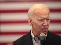 Joe Biden Slips to Single-Digit Lead in South Carolina