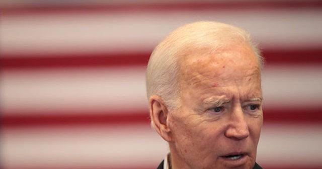 Firewall Breach: Joe Biden Slips to Single-Digit Lead in South Carolina