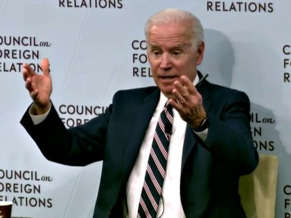 Joe Biden Brags About Ukraine