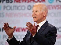 Politico Reported Trump's Opening Argument Would Focus on Biden; 'Unmentioned'
