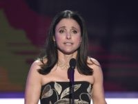 Julia Louis-Dreyfus: 'Saturday Night Live' was 'Very Sexist' in the 80s