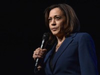 Silicon Valley Donors 'Happiest' with Pro-Big Tech Kamala Harris as Joe Biden's Running Mate