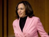 Kamala Harris Uses IG Report Hearing to Push Impeachment