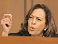 Kamala Harris: 'Petty,' 'Weak' Trump Is 'Going to Be Defeated in November'