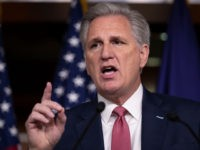 Kevin McCarthy Says Republicans Will Not Abuse Power if They Take House Majority