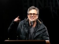 Mark Ruffalo : 'Vote for Love and Compassion and Kindness'