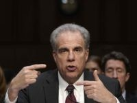 DOJ IG Michael Horowitz Appears to Admit Political Motives Might Have Played a Role in FISA Abuse