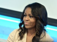 Michelle Obama Calls Trump Impeachment Probe 'Surreal'