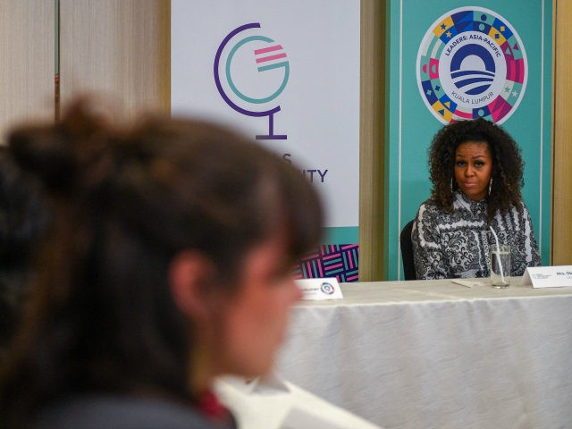 Michelle Obama in Malaysia: U.S. 'Still Not Where We Need to Be' on Race