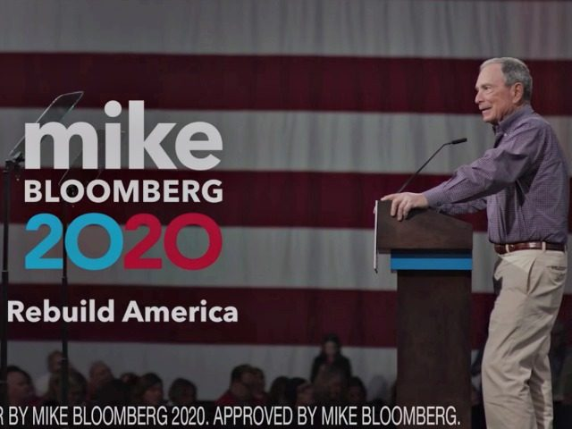 Mike Bloomberg 2020 Ad