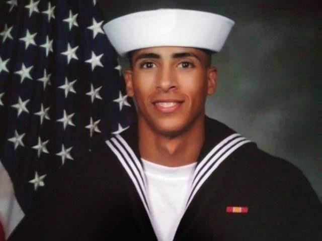 Mohammed Haitham (U.S. Navy)