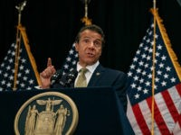 Andrew Cuomo: 'We All Failed' at Projecting the Coronavirus