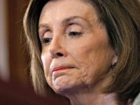 Nancy Pelosi Recycles Debunked Lie About Trump, Article II Powers