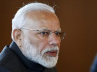 Indian Opposition: Modi Replaced 'Made in India' with 'Rape in India'