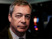 Farage: Govt Must Make Controlling Immigration Its Top Priority