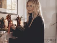 Gwyneth Paltrow Pulls Giant Dildo from Christmas Stocking in Raunchy 'Goop' Holiday Ad