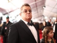 Actor Patton Oswalt: If You Voted for Trump You're a Stupid Asshole