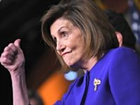 On Impeachment Tuesday, Nancy Pelosi Toasts the Media at Holiday Party