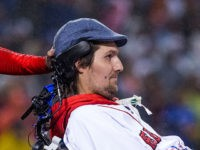 Pete Frates, Inspiration Behind ALS Ice Bucket Challenge, Dies at 34