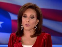 FNC's Pirro: Comey Surpassed J. Edgar Hoover as FBI's Most Corrupt