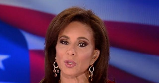 FNC's Pirro: James Comey Has Now Surpassed J. Edgar Hoover as the Most Corrupt FBI Director in History