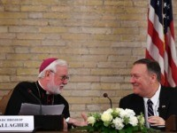 Mike Pompeo to Host Top Vatican Officials for Religious Freedom Symposium